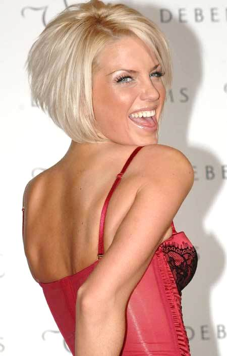 Stylish Inverted Bob Hairstyle Ideas for Women 8