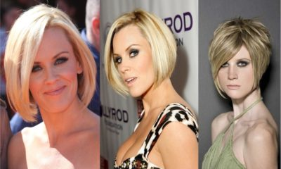Stylish Inverted Bob Hairstyle Ideas for Women Feture