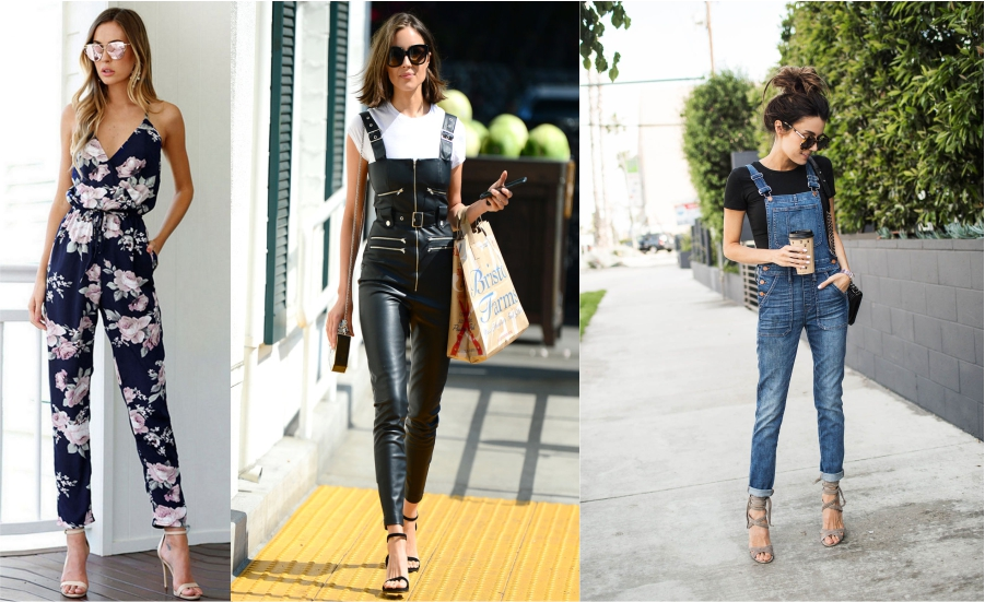 Awesome Jumpsuits and Dungarees Feture