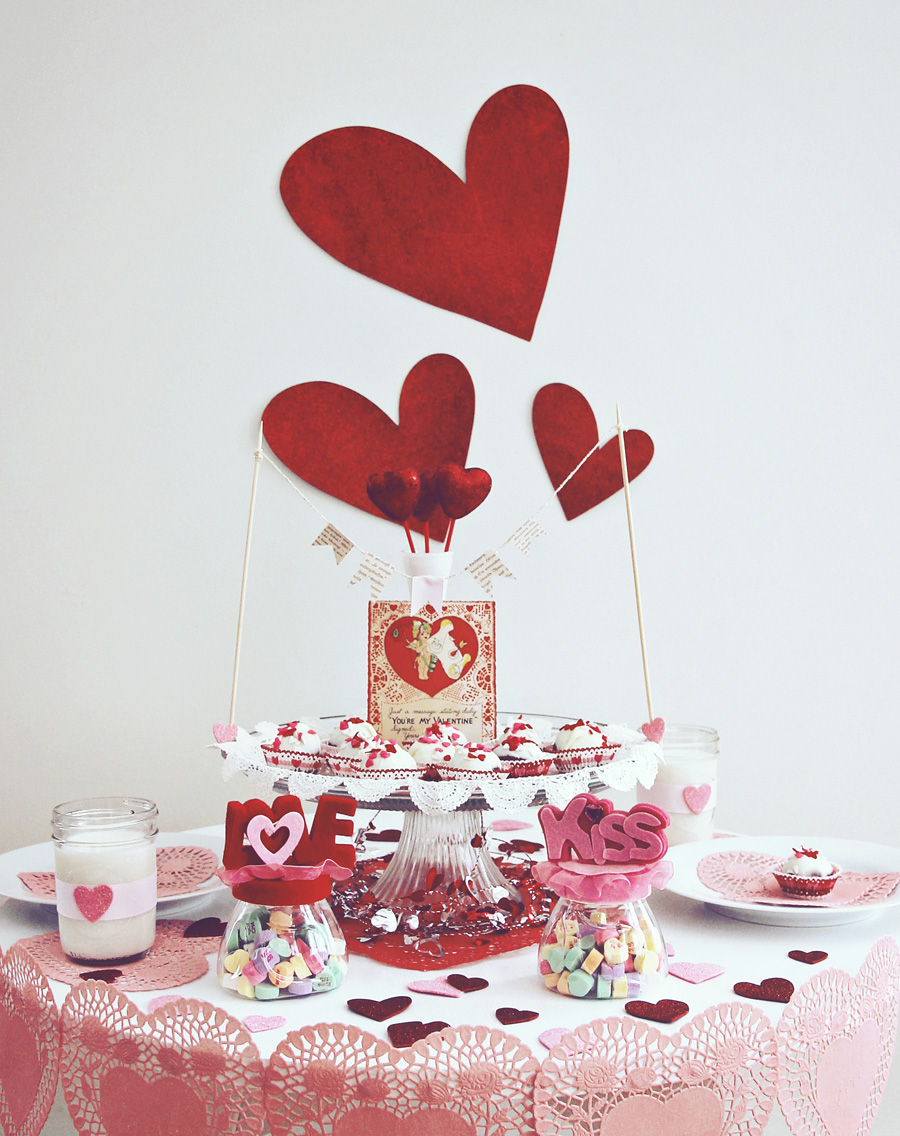 Best Valentines Decorations For Home 27