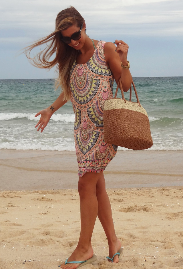 Gorgeous Beach Outfit Ideas 15