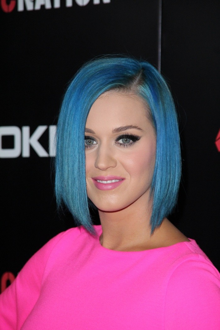katy perry new haircut 2016 Beautiful katy perry hairstyles katy perry hair color photos