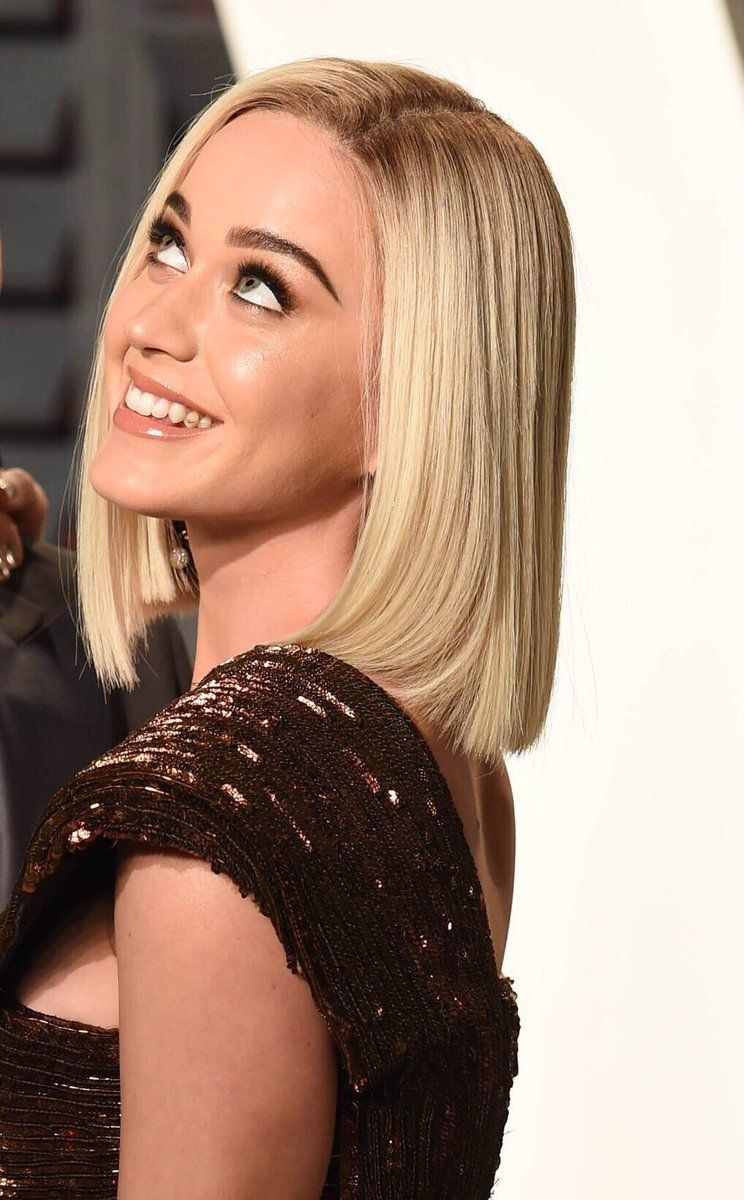 Gorgeous Katy Perry Hairstyles 20
