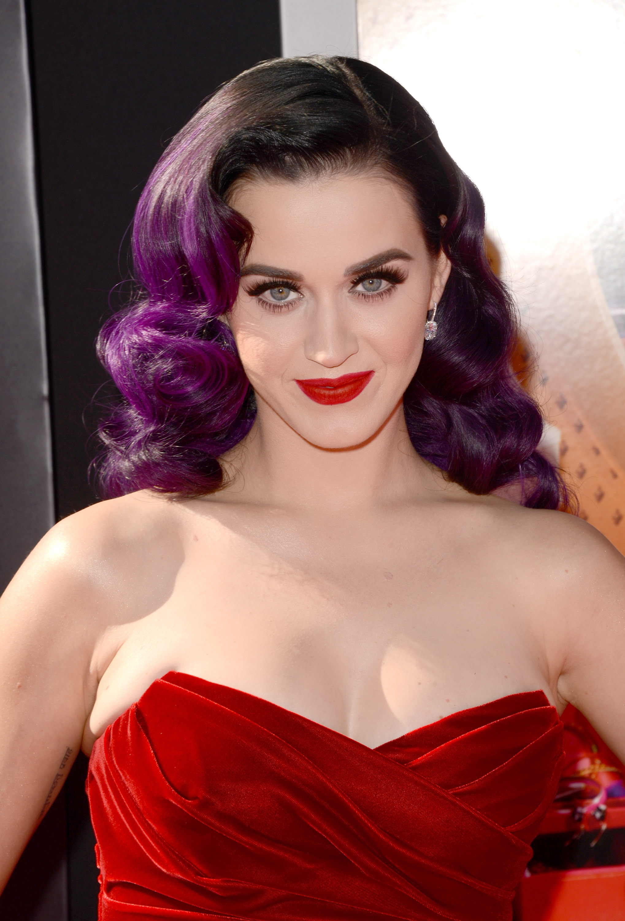 """Premiere Of Paramount Insurge's """"Katy Perry: Part Of Me"""" – Arrivals"""