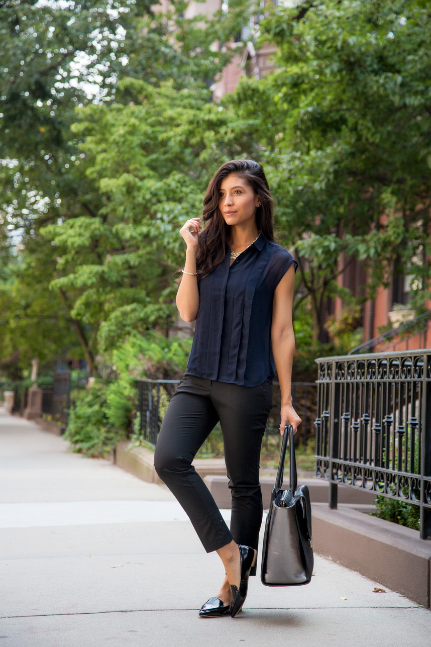 New Trendy Black Jeans Outfits Ideas For Women