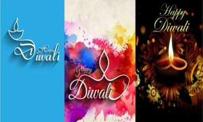 27 Amazing Diwali Greetings Cards