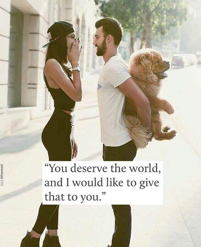 Best love quotes for her 17