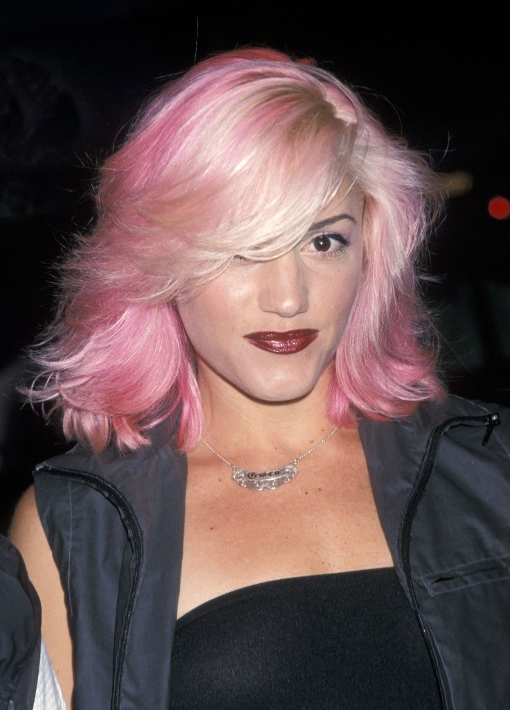 Ideas for girls to rock the pink bubble gum look 25