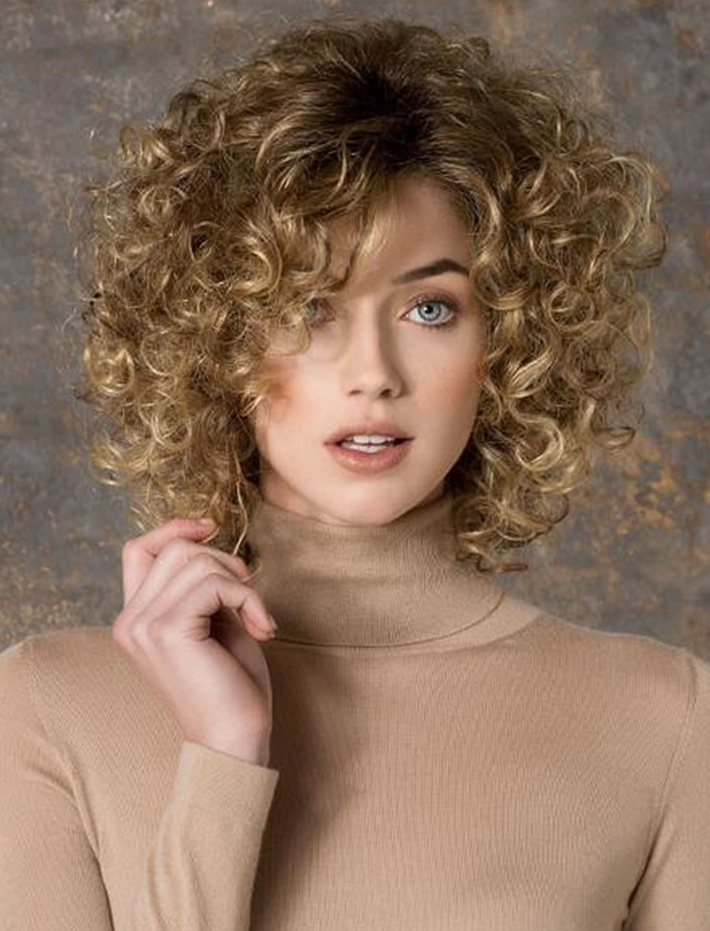2018 CURLY SHORT HAIRCUTS Short and Cuts Hairstyles Fresh short curly hairstyles 2018