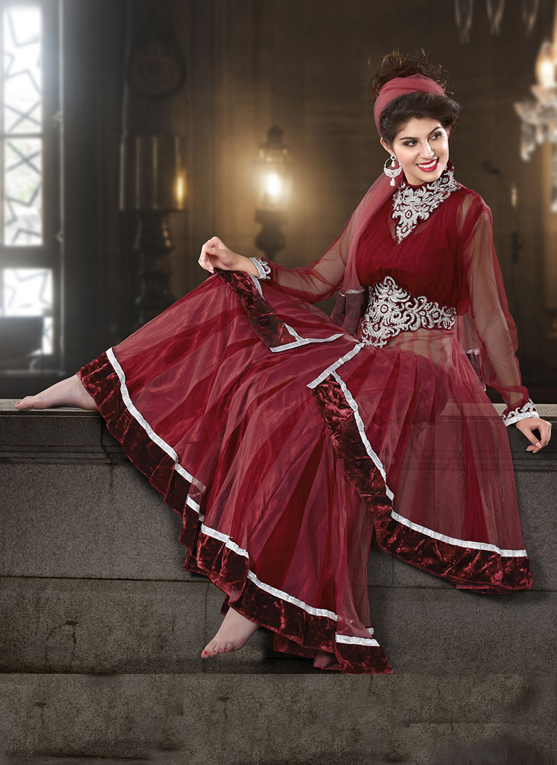 Latest Diwali Dress for women 13
