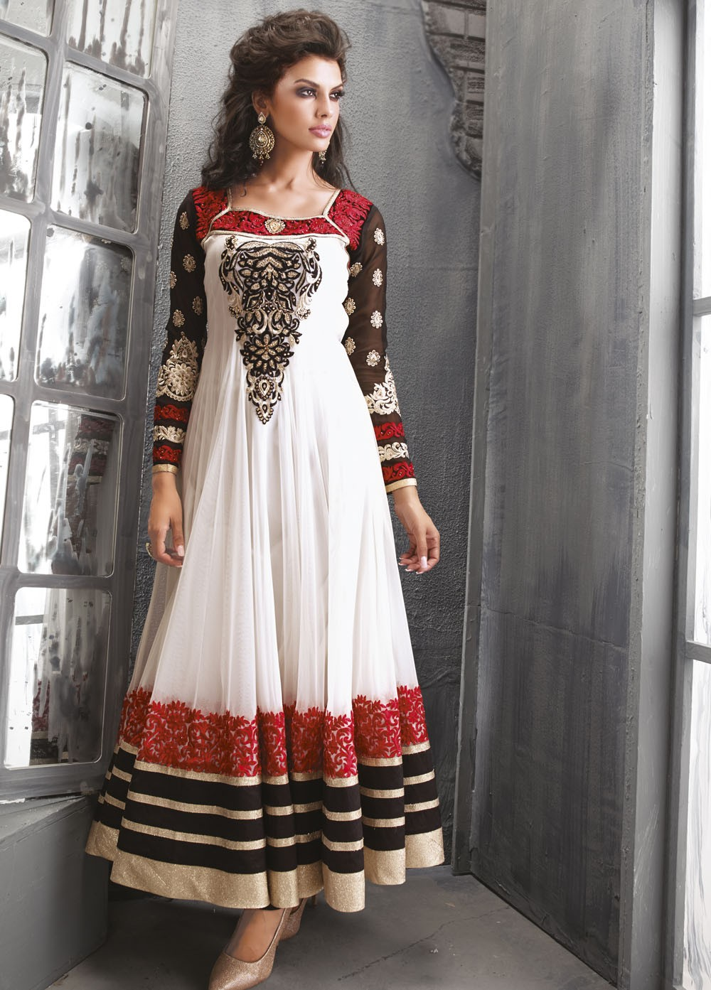 Latest Diwali Dress for women 2
