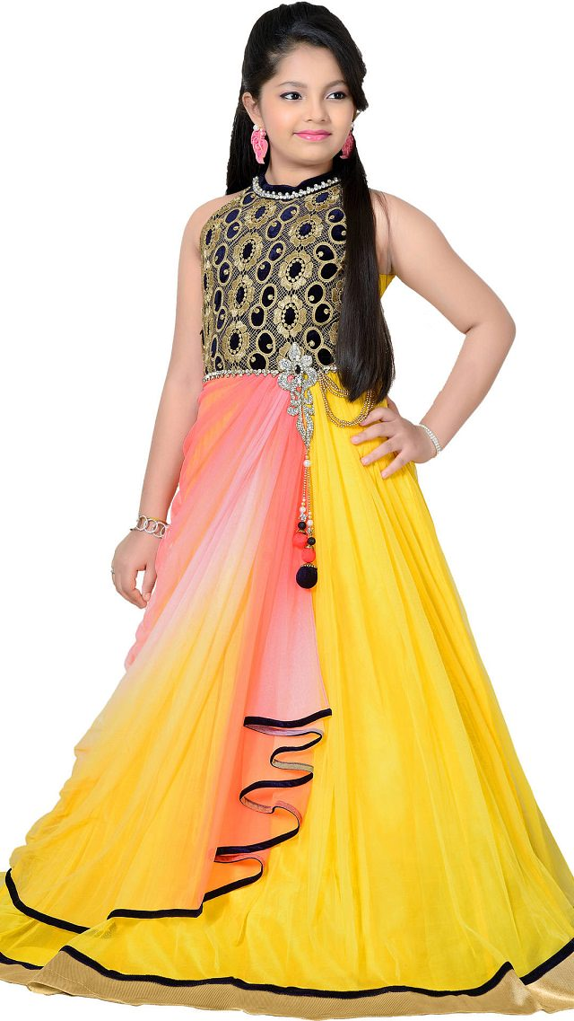 Latest Diwali Dress for women 23