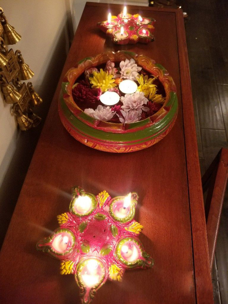 Latest Diwali home décor 15