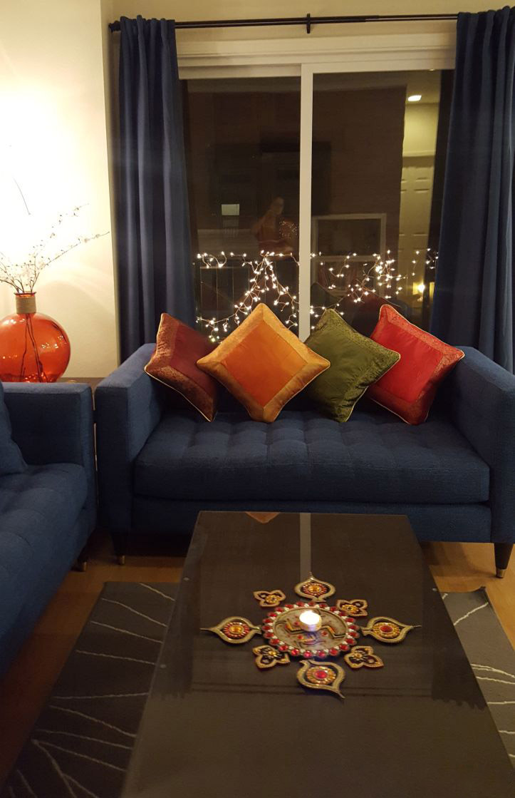 Latest Diwali home décor 18