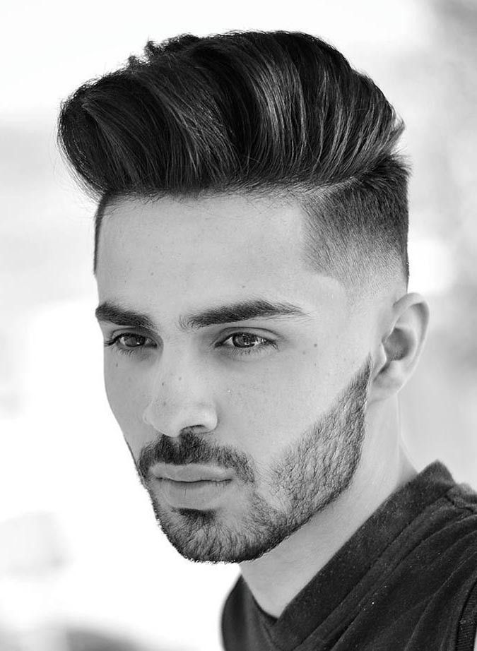 New Diwali haircuts for men 11
