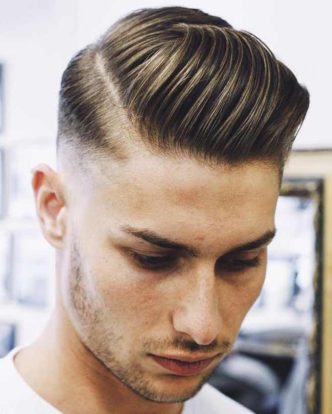 New Diwali haircuts for men 188