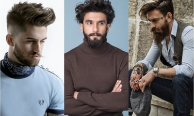 New Diwali haircuts for men fETURE