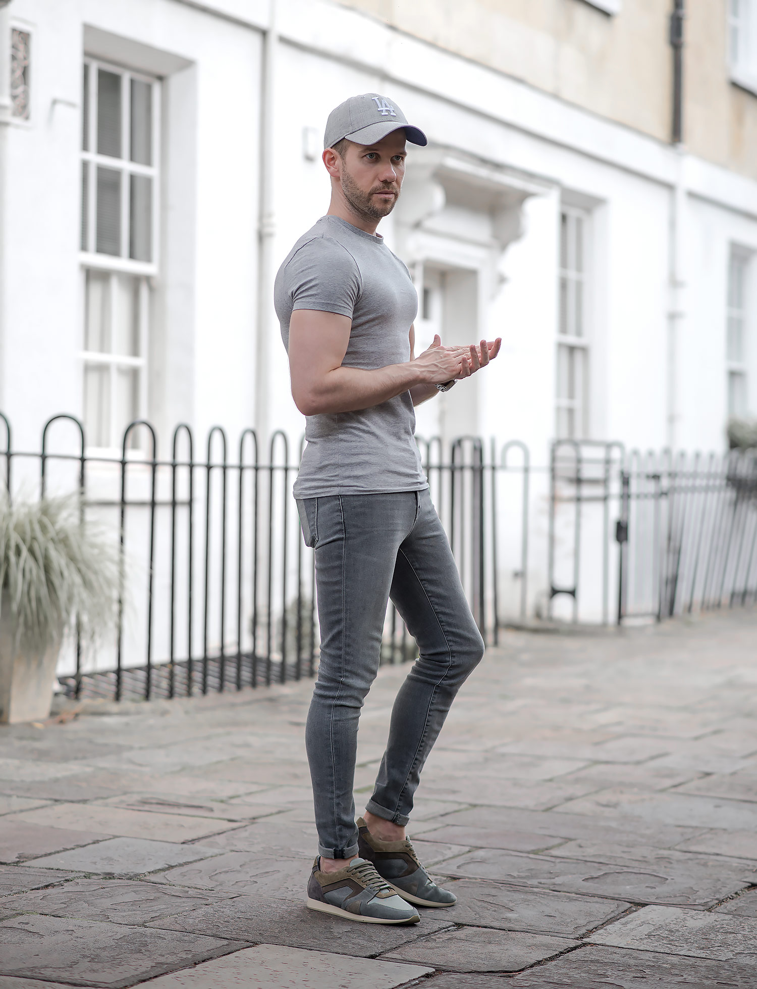 Stylish Men Outfits Look With Jeans 10