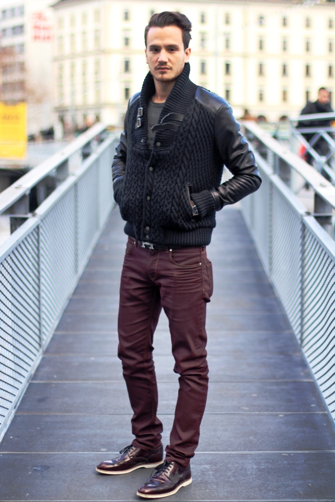 Stylish Men Outfits Look With Jeans 4