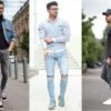 Stylish Men Outfits Look With Jeans Feture