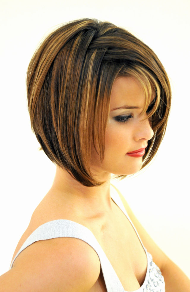 Sassy Bob Haircuts Fresh 100 Sassy Bob Haircuts Layered Bob – Hair pertaining to Sassy Bob Haircuts