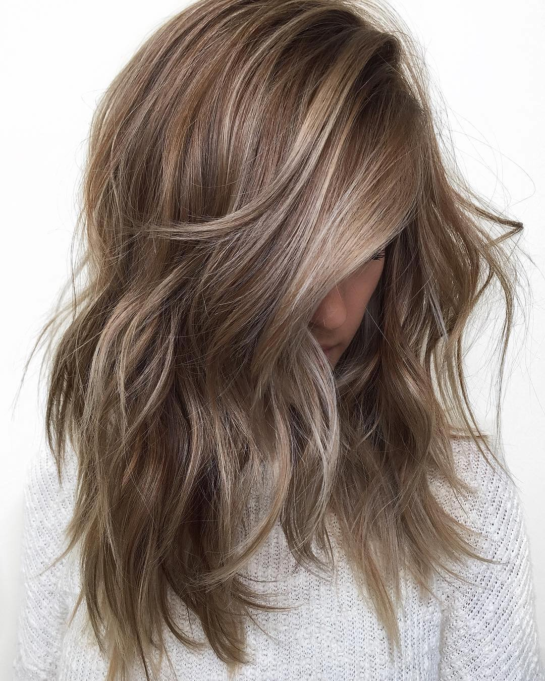 Trendy ombre hair color ideas 4