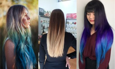 25 Trendy Ombre Hair Color ideas