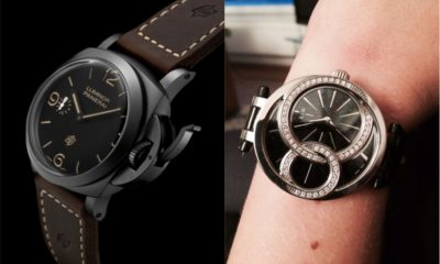 33 Wonderful Watch Design for Women