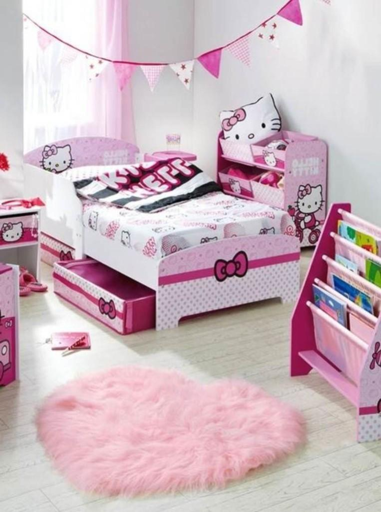 Beautiful Kids' Room Design Inspiration 10