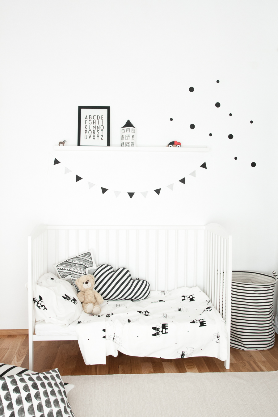 Beautiful Kids' Room Design Inspiration 13