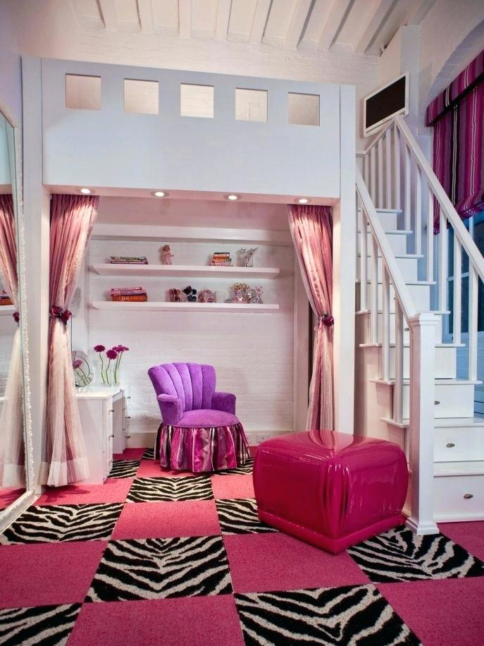 Beautiful Kids' Room Design Inspiration 16