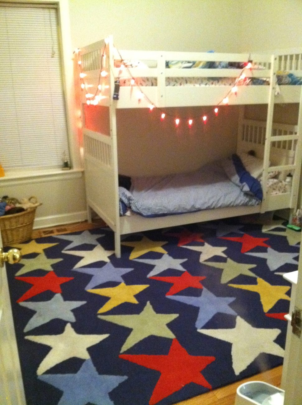 Beautiful Kids' Room Design Inspiration 20