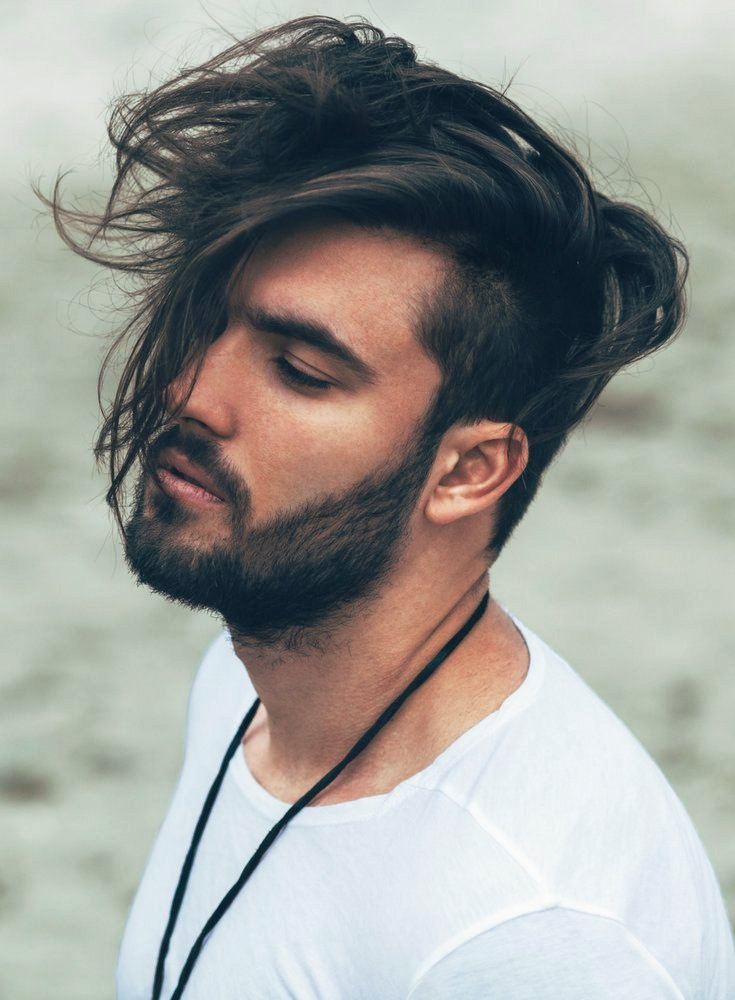 Best undercut hairstyles for men 0