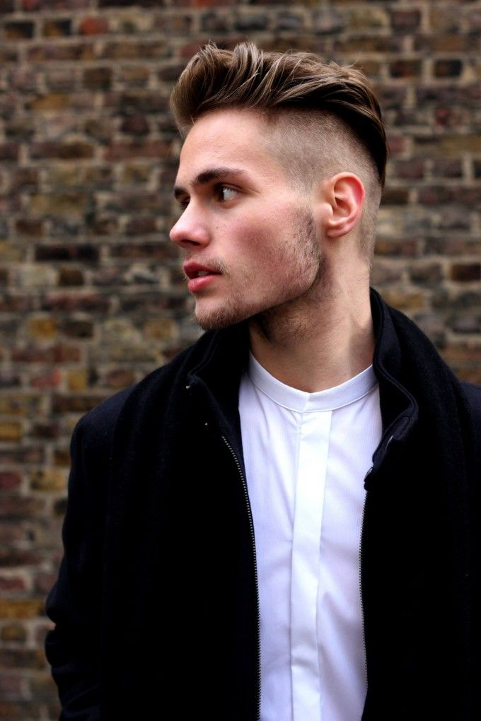 Best undercut hairstyles for men 1