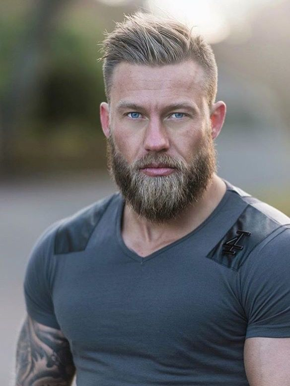 Best undercut hairstyles for men 10