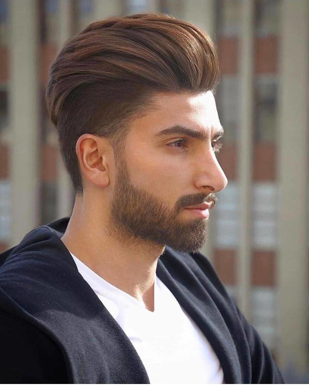 Best undercut hairstyles for men 26