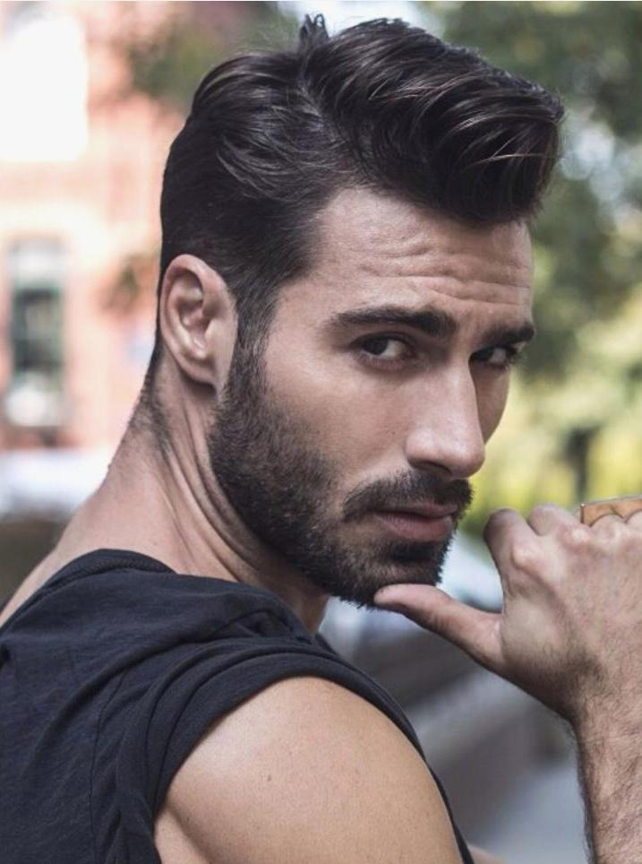 Best undercut hairstyles for men 30