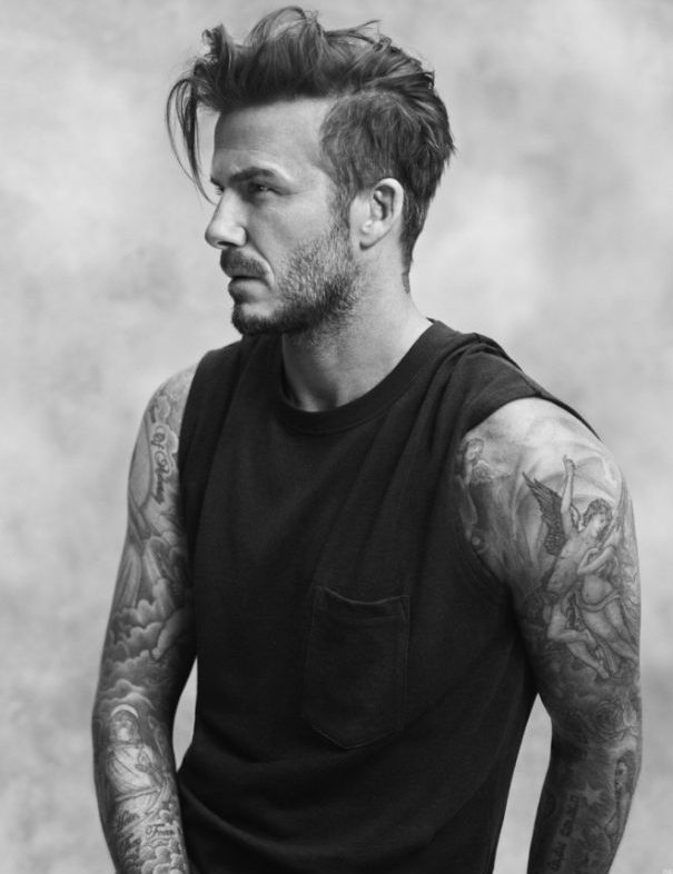 Best undercut hairstyles for men 4