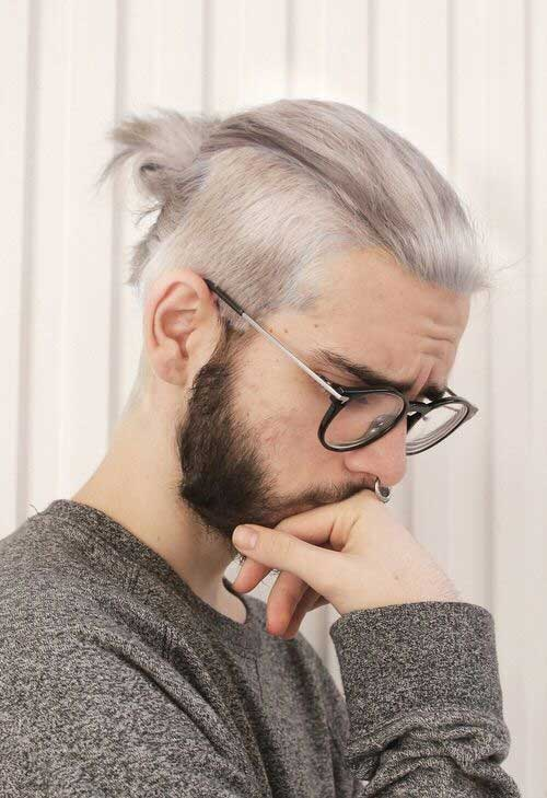 Best undercut hairstyles for men 6