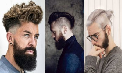 31 Best Undercut Hairstyles for Men