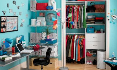 24 Latest Stylish Closet Design Ideas