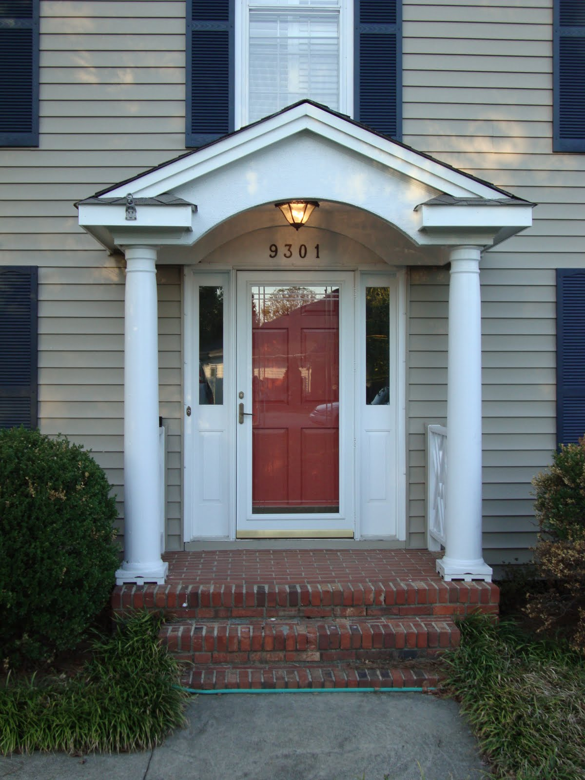 40 Best Front Door Designs For Houses Pretty Inspiration