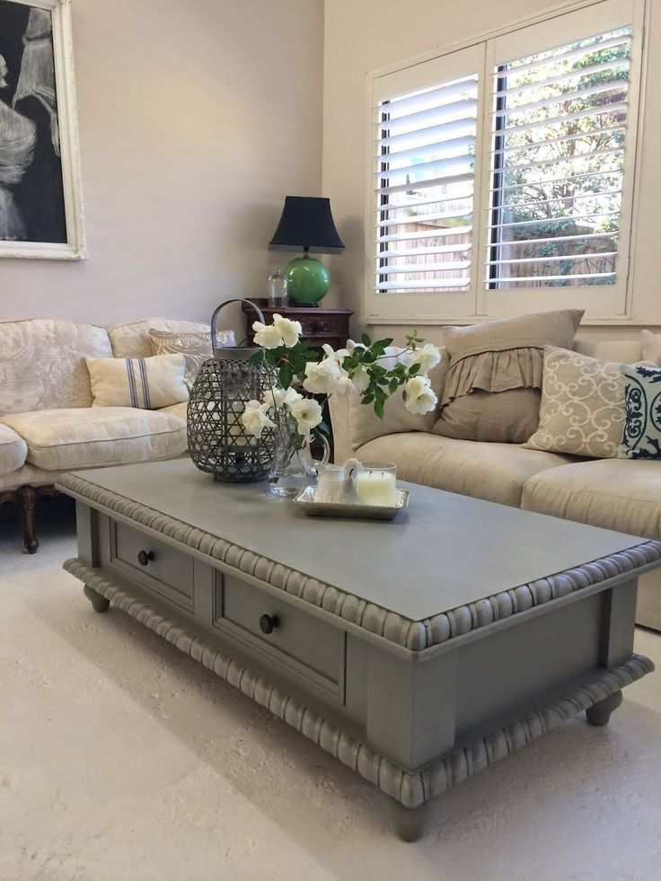 Latest Modern wooden coffee table designs 10