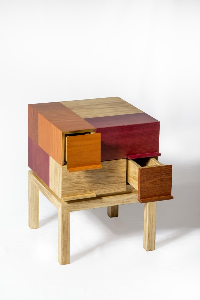 Latest Modern wooden coffee table designs 12