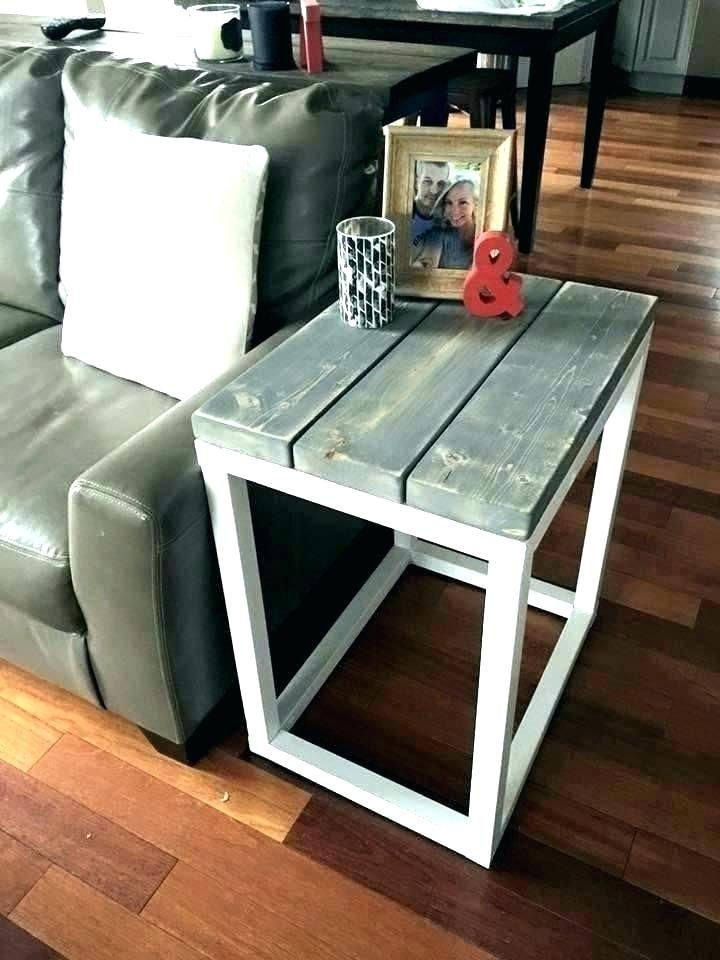 Latest Modern wooden coffee table designs 16