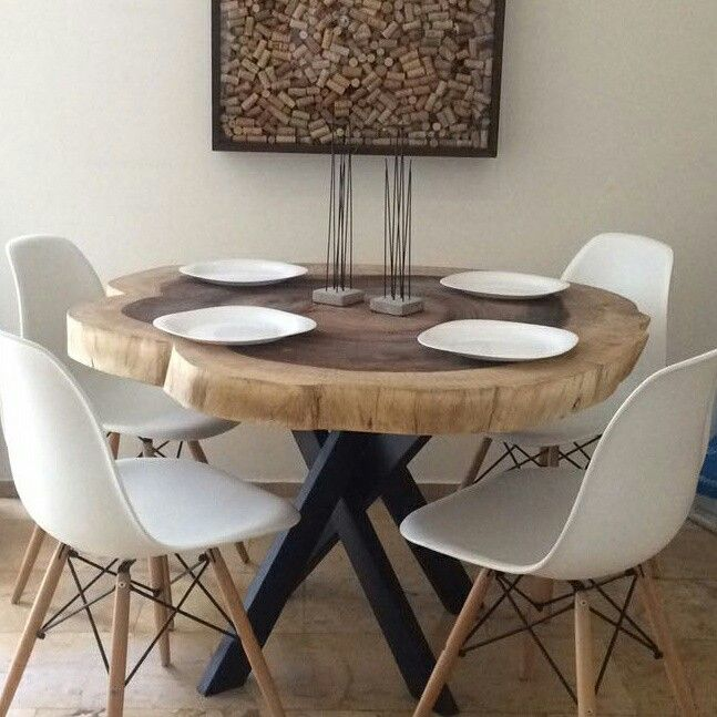 Latest Modern wooden coffee table designs 4