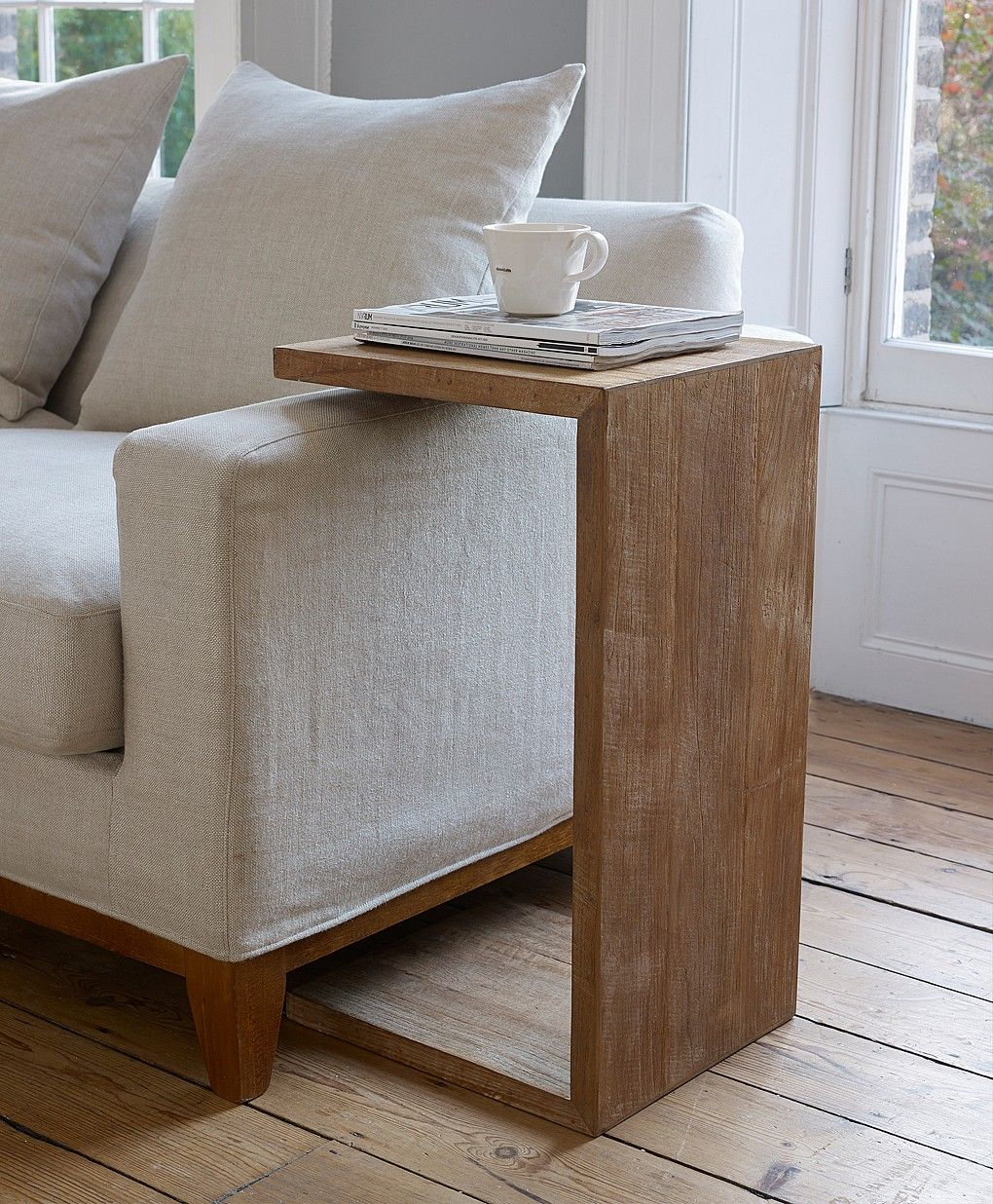Latest Modern wooden coffee table designs 6