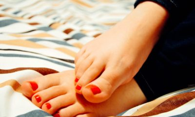 Mistakes You Will Avoid by Forgoing DIY Pedicure