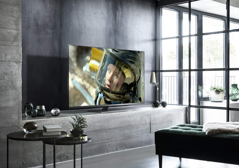 A Mirror TV Sounds Too Good to Be True