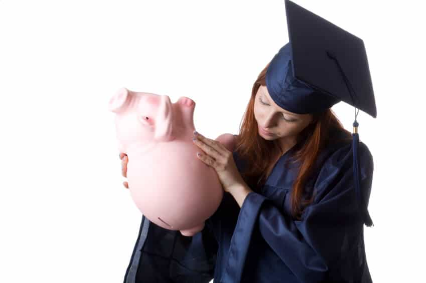 Dealing with the Student Loan